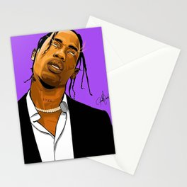 Trap US Stationery Cards