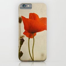 A moment in time iPhone 6s Slim Case
