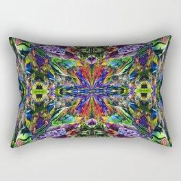 Pattern-298 Rectangular Pillow