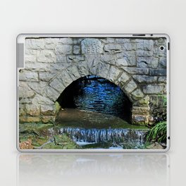 Side Cut Park II Laptop & iPad Skin
