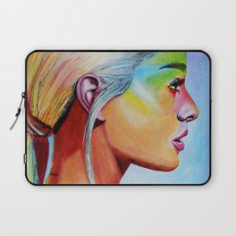 Sweet Ariana Laptop Sleeve
