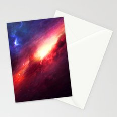 Into the shine Stationery Cards
