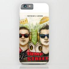 22 JUMP STREET iPhone 6s Slim Case