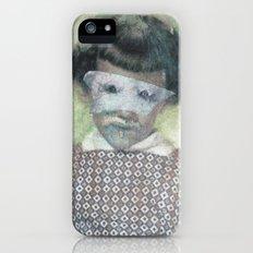 Classmate iPhone (5, 5s) Slim Case