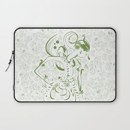 Art of Wayang Laptop Sleeve