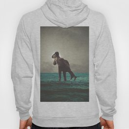 Now I am Alive Hoody