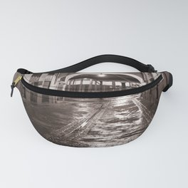GHOST-HOUR of VALENCIA - DUPLEX Fanny Pack