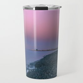 Fisht Olympic Stadium (Football 2018) Travel Mug