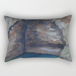 Alcazaba Cistern WC151209k-14 Rectangular Pillow