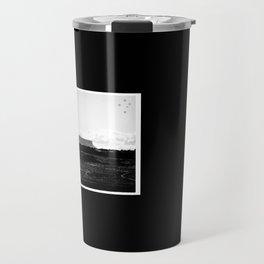 Smokey Horizons Travel Mug