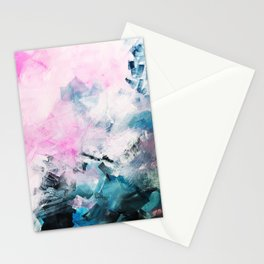 Mood Swing Stationery Cards