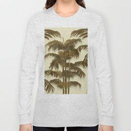 Palms spring Long Sleeve T-shirt