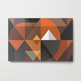 Digart №25 Metal Print
