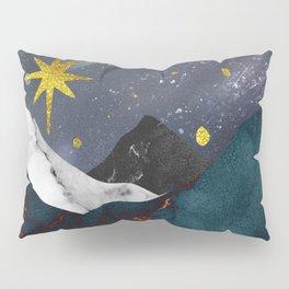 Follow Me Home Pillow Sham