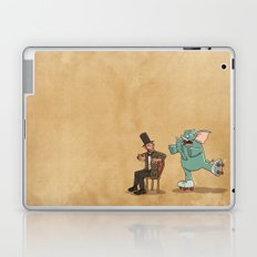 Lincoln Laptop & iPad Skin