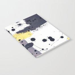 Purple Mattress Notebook