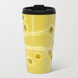 Genes Reunited digital art Travel Mug