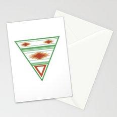 Wüstenblau Stationery Cards