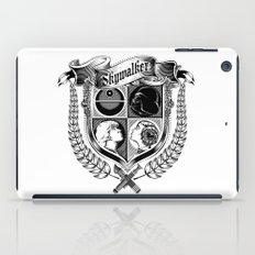 Family Coat of Arms iPad Case