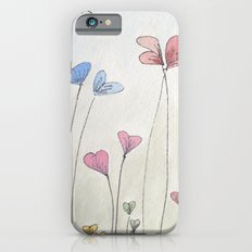 Couple of Hearts iPhone 6s Slim Case