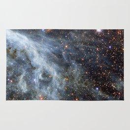 Magellanic cloud Rug
