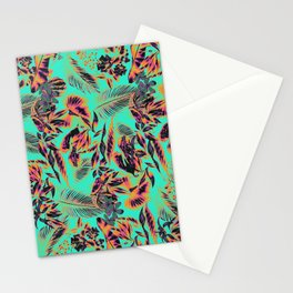 floral 2.0 Stationery Cards