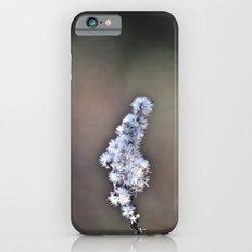 Flower stem iPhone 6s Slim Case