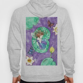 Child of Lilies Hoody