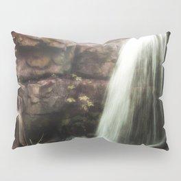 The Forgotten Cascades Pillow Sham