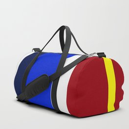 Rhythm of Colors Duffle Bag