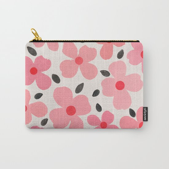 dogwood 8 Carry-All Pouch