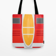 Starscream Transformers Minimalist Tote Bag