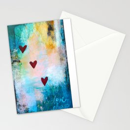 Love Always... Stationery Cards