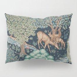William Morris The Brook Pillow Sham