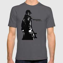 Watch dogs (aiden pearce) T-shirt