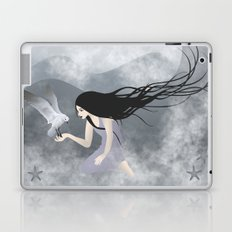 Seagull Laptop & iPad Skin