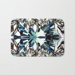 JCrafthouse Crystal Dynamic - Natural Bath Mat
