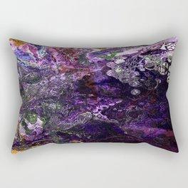 Decomposing Dreams Rectangular Pillow