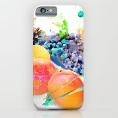 Cosmic Mango iPhone 6s Slim Case