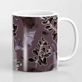 At Night Coffee Mug
