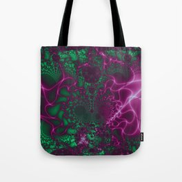 Sweet Synapse Tote Bag