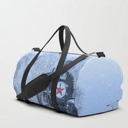 Time train Duffle Bag