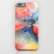 Colors 2 iPhone 6s Slim Case