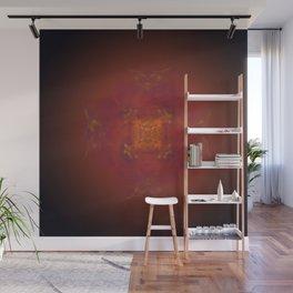 energetic work Wall Mural