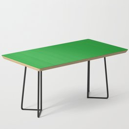 GREEN GREEN Coffee Table