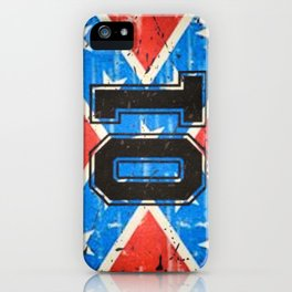 Free The General iPhone Case