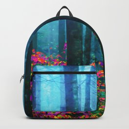 Magicwood #Night Backpack