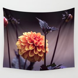 Treasure of Nature V Wall Tapestry