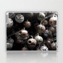 Weihnachtsmarkt Laptop & iPad Skin