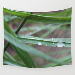 Drop Highway Wall Tapestry
